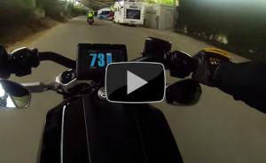Curiosi di fare un giro sulla LiveWire, la Harley Davidson elettrica?Eccovi un run virtuale