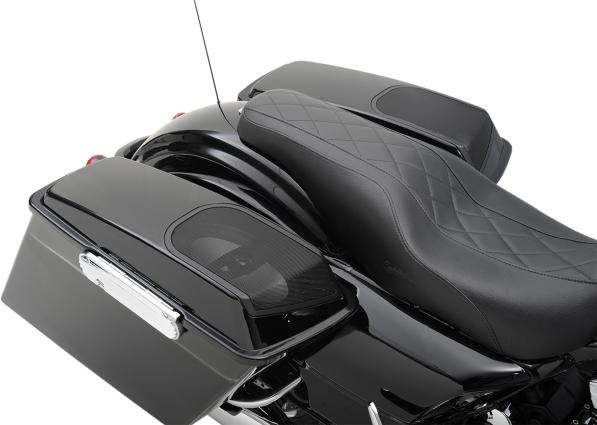 Harley Davidson Usa richiama oltre 185.000 modelli per un difetto alle borse