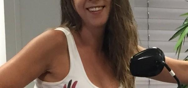 Cinzia Marangoni, responsabile marketing Harley Davidson Svizzera