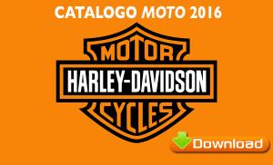 Download anteprima catalogo moto Harley Davidson 2016