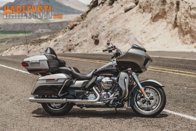 Harley Davidson, ecco i nuovi modelli 2016