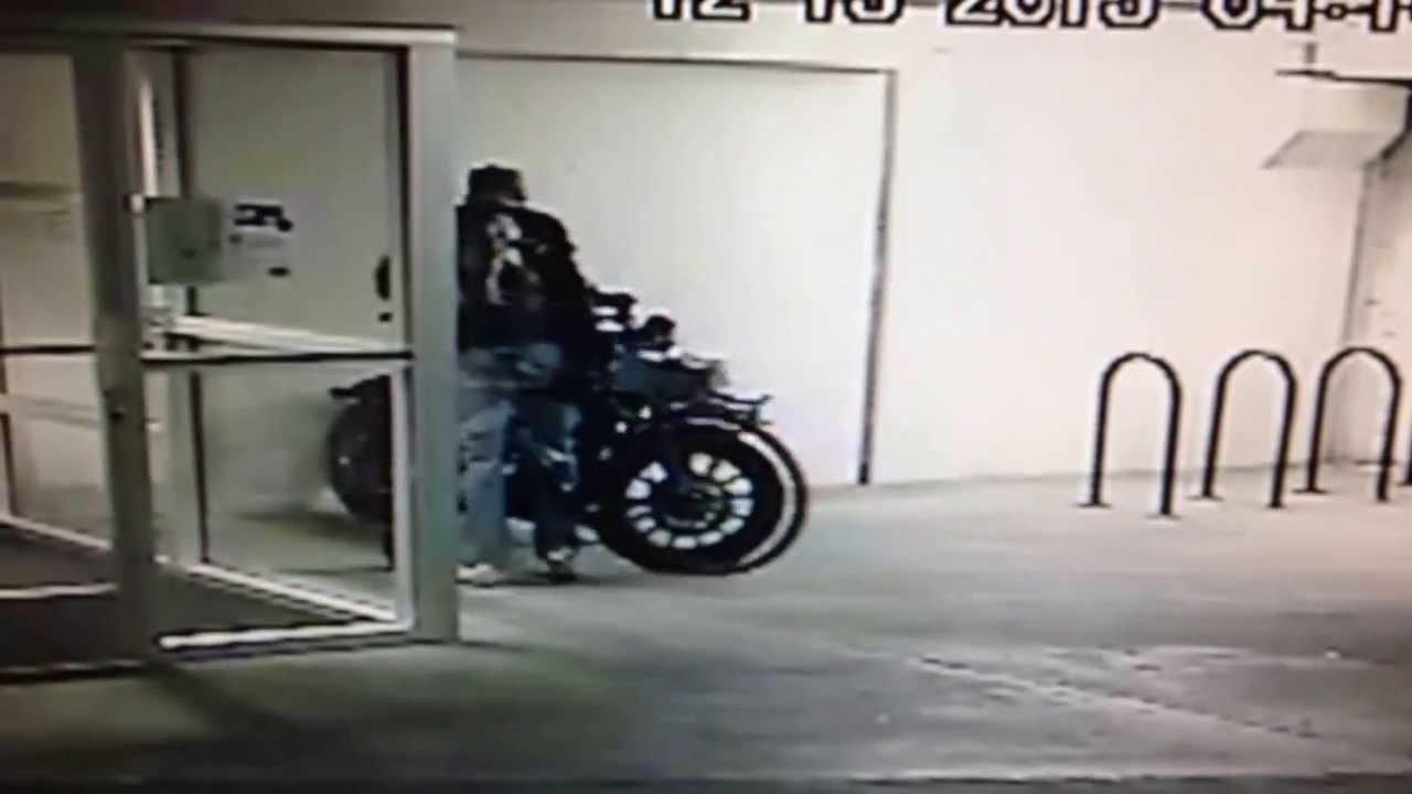 Faaker see, European Bike Week e i furti di Harley Davidson