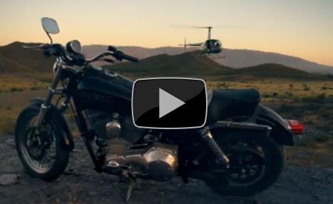 Jamiroquai – Blue Skies (Info, video e testo in italiano)