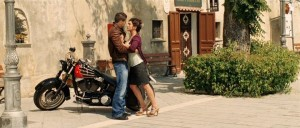 """La Harley Davidson del film """"Benvenuti al Sud"""" in vendita"""