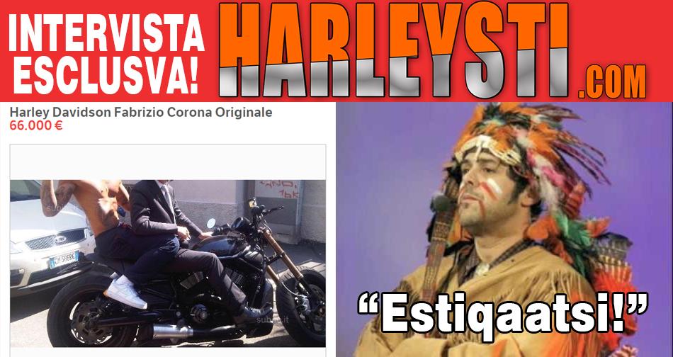 La-Harley-Davidson-di-Fabrizio-Corona-in-vendita-a-66-mila-euro-