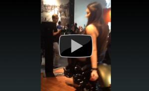 Quattro passi allo stand Harley Davidson all' EICMA 2015 (Video)