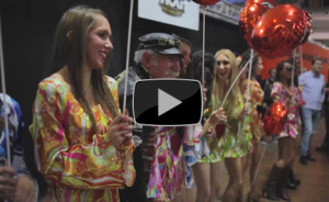 National Winter Party, il party invernale HOG 2015 di Harley Davidson ( Video )
