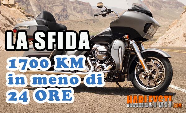 La-rivista-Motociclismo-lancia-la-sfida,-1700-km-in-meno-di-24-ore-in-Harley-Davidson