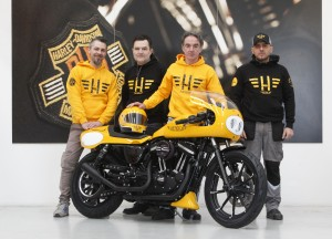 The Battle of The Kings 2016 - Harley-Davidson Parma 3