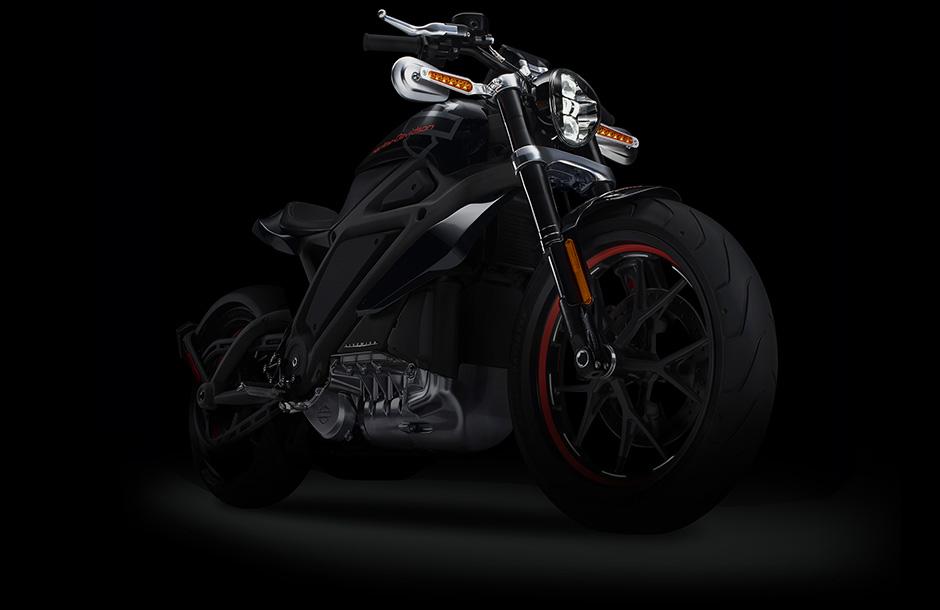 Harley Davidson conferma la produzione nei prossimi 5 anni di un modello elettrico