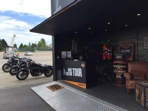 Un Week-end dark Custom, Harley Davidson sarà presente alla 19° Festa Biker di Cologno al Serio