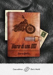 Diaro di una 883, il libro di Sara Goria