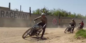 Una serie TV sulla Harley Davidson ?