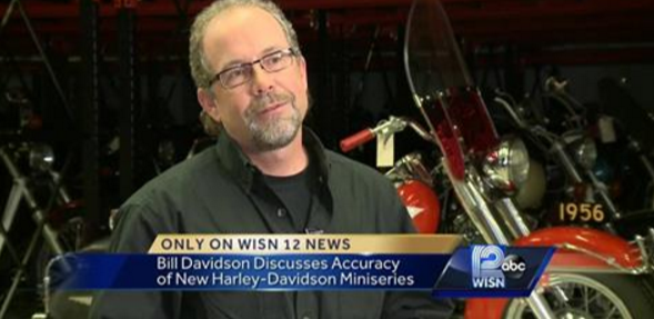 Quanto della miniserie Harley and the Davidsons è reale e quanto è invece romanzato