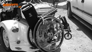 """Harleysta aggredito perché indossava la maglia """"sbagliata"""", identificato e denunciato l'aggressore"""