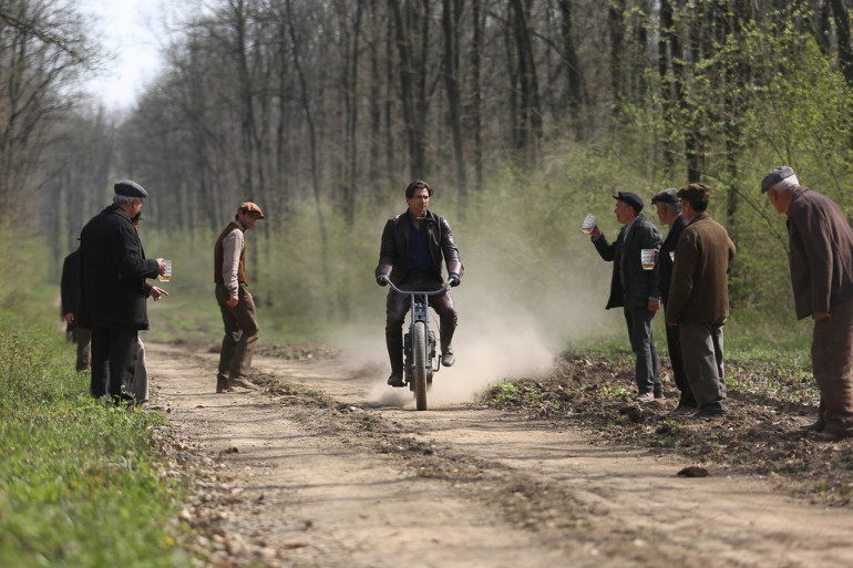 Harley and the Davidsons – Stagione 1 – Episodio 1 – Streaming