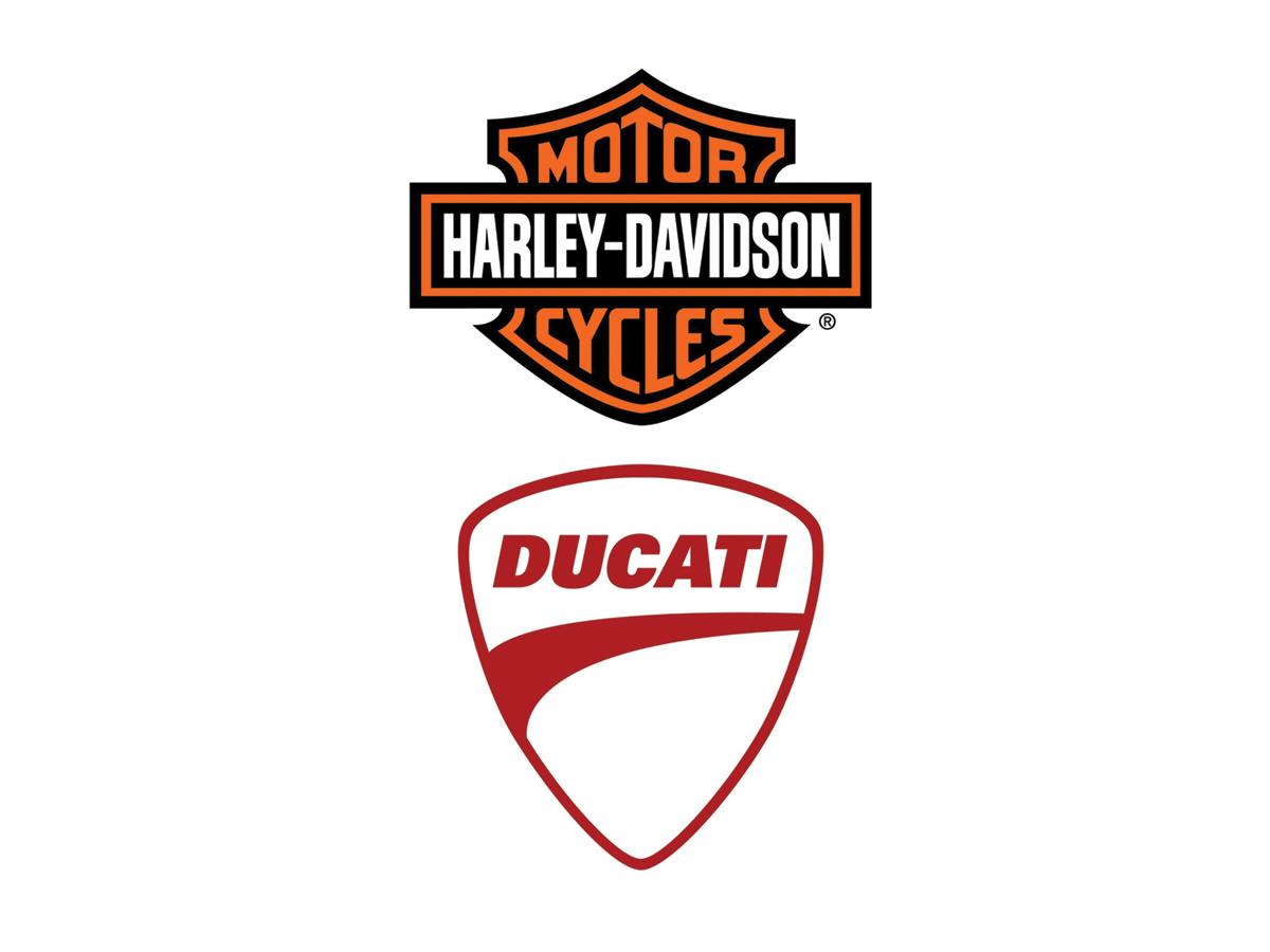 I fondi e Harley-Davidson aprono il dossier per rilevare la Ducati