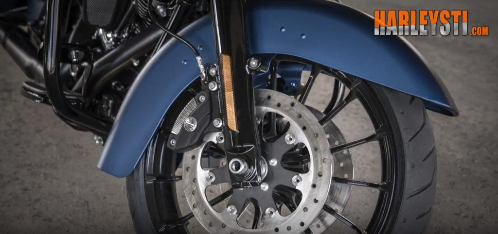 2018 Harley Davidson Street Glide® Special - SPECIFICHE TECNICHE E PREZZI