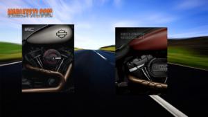 Ecco il nuovo catalogo moto e quello accessori Harley Davidson 2018 da scaricare in PDF