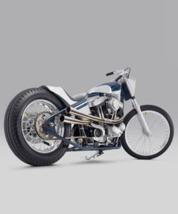 Harley Davidson XL1200 special by thrive