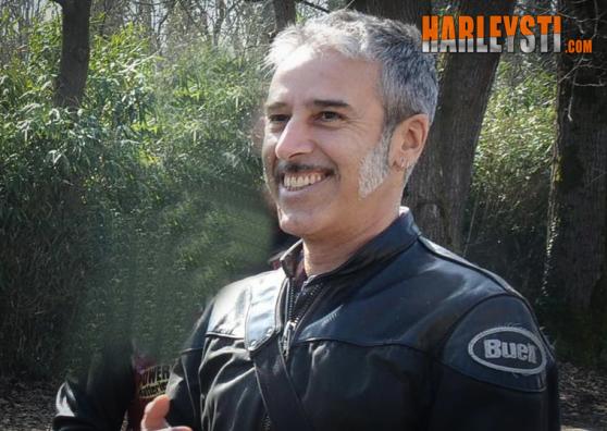 Trovato morto Angelo Neri, ha gestito fino a pochi mesi fa Harley Davidson Pavia insieme al socio Max Pezzali