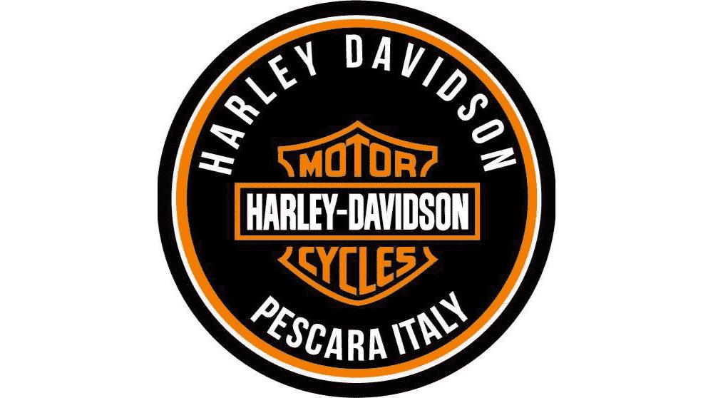 HARLEY-DAVIDSON PESCARA