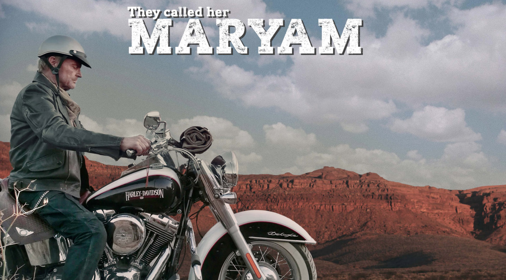 Terence Hill al cinema dopo 24 anni,in sella alla sua Harley Davidson !