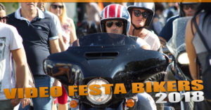 Video 21^ Festa Bikers Cologno al Serio Bergamo