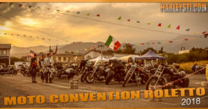 Video 2^ Moto Convention Roletto (TO)