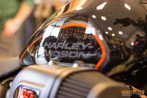 Harley Davidson FXDR™ 114 Vivid Black – ( Foto gallery )