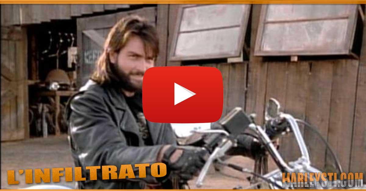 L' infiltrato – Film (1992)