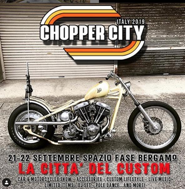 Chopper City 2019