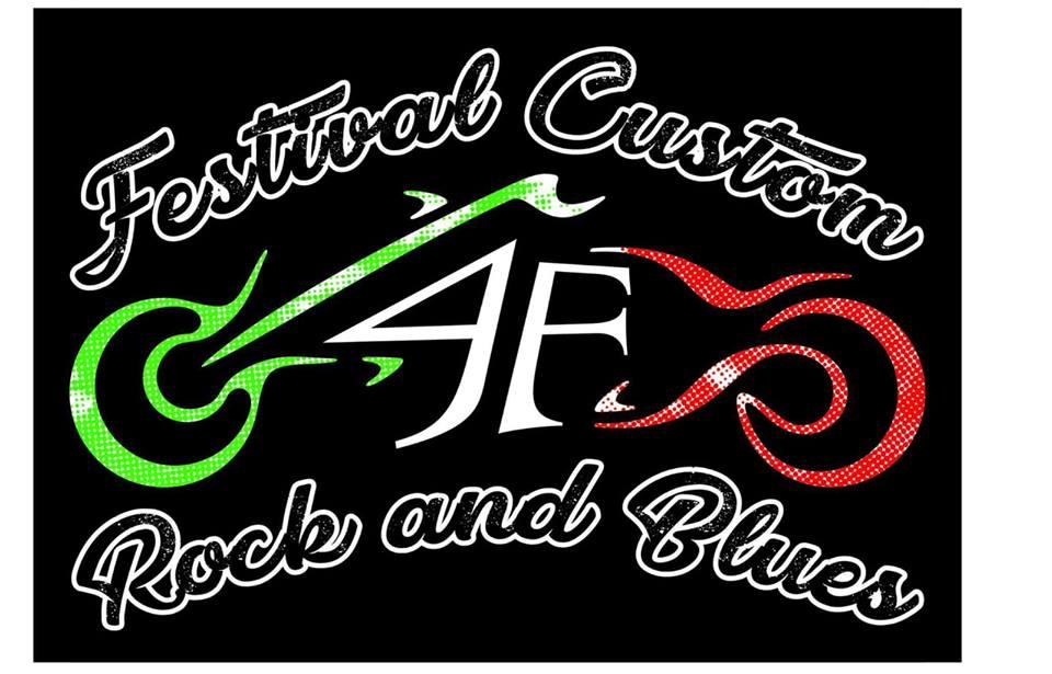 Festival Custom Rock And Blues 2019