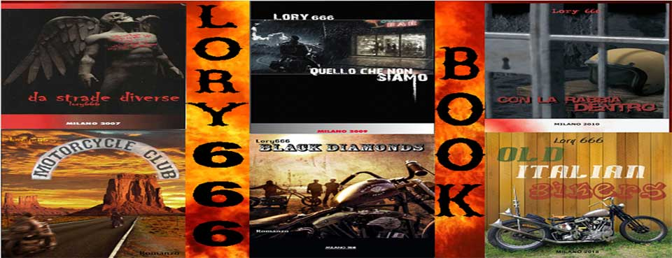 In Diretta con Lory666