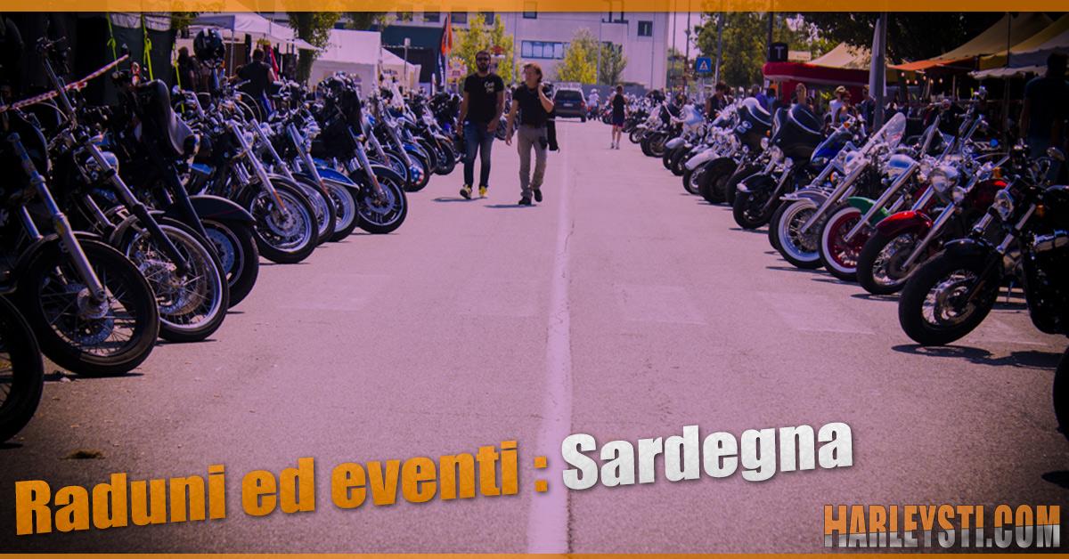 Sardegna | HARLEYSTI.COM