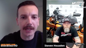 Intervista a Steve Housden